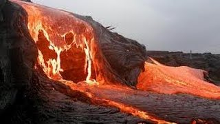 Deadliest Volcanoes /// History Channel Documentary