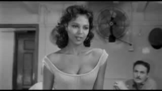 Preview Clip: The Decks Ran Red (1958, Starring Dorothy Dandridge)