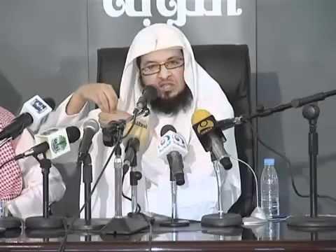 إن الله يحب التوابين ::: الشيخ عبد المحسن الاحمد