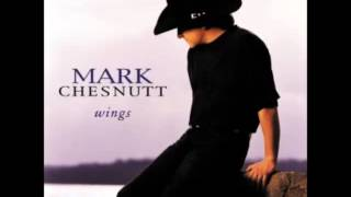 Mark Chesnutt - Settlin' For What They Get