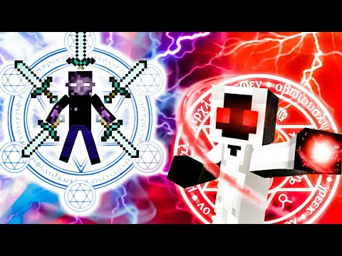 quot closer quot         herobrine vs entity 303  minecraft animation