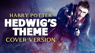 Harry Potter Main Theme Music | Hedwig's Theme
