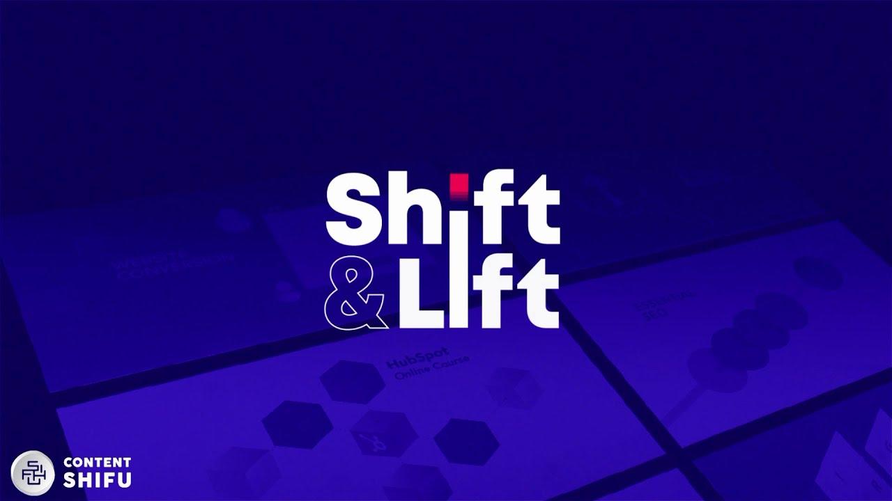 Content Shifu Youtube