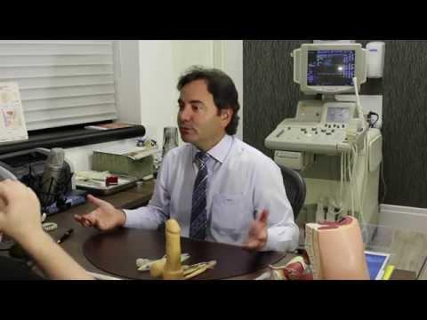 Efeitos secundários da radioterapia sobre a próstata