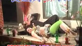 Pashto New Song 2015 - Sharabi Yara