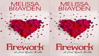 Firework by Melissa Brayden Audiobook Part 2