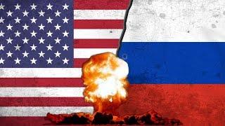 USA Vs Rosja   Porównanie Potencjałów Militarnych 2018
