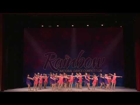 People's Choice// LIGHT US UP - Misty's Dance Unlimited [Milwaukee, WI 2]