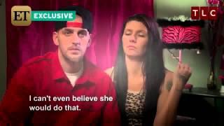 Explosive Wedding Fight | My Big Fat America Gypsy Wedding