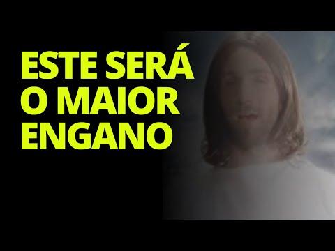 O MAIOR ENGANO DA HISTÓRIA ESTÁ POR VIR, Apresentação Jurailton góis