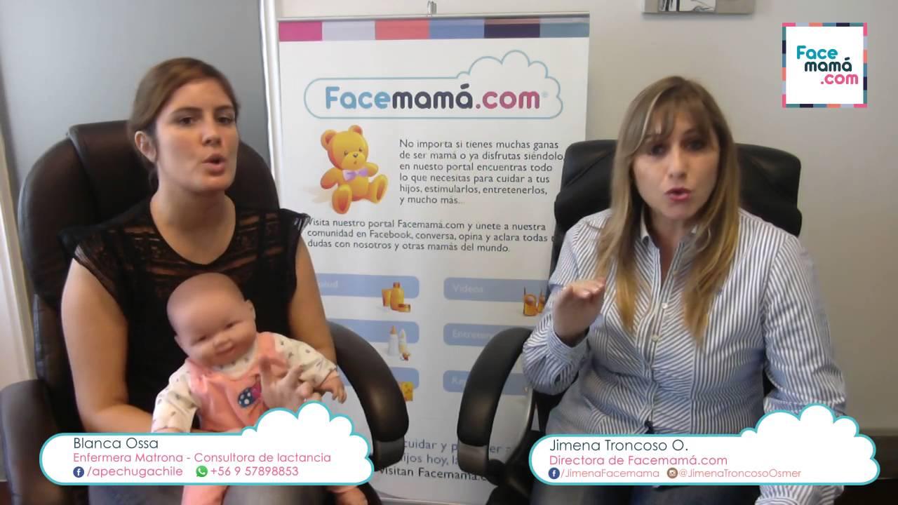 Consejos de Lactancia - Facebook en vivo - 02-09-2016
