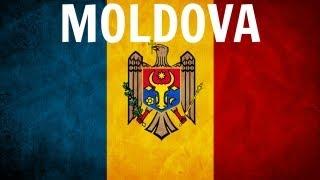 ♫ Moldova National Anthem ♫