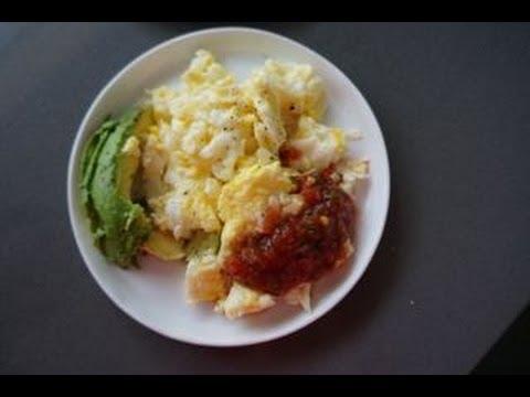Diet tricks for breakfast, lunch or dinner | LEGGS.
