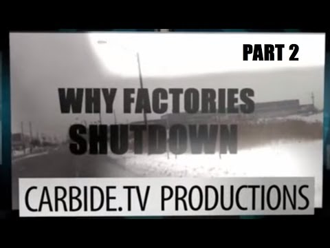 Why Factories Shutdown - Part 2  of Documentary Series