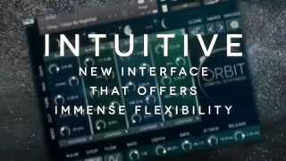 The first flagship instrument from Wide Blue Sound, ORBIT is new kind of musical instrument for making stunning cinematic pulses and atmospheric textures. Po...