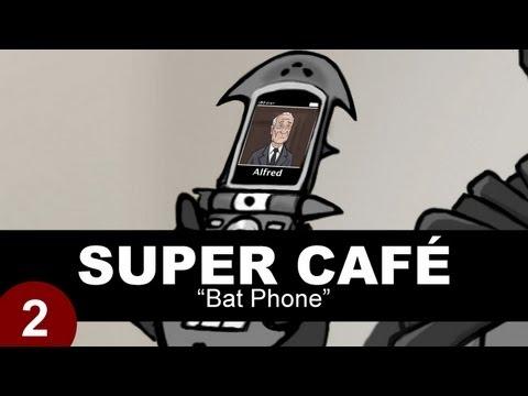Bat Mobil