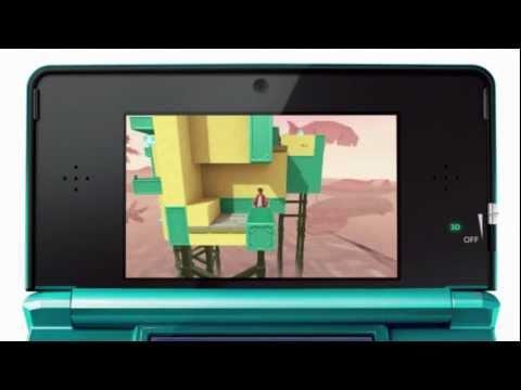 Видео № 0 из игры CRUSH 3D (Б/У) [3DS]