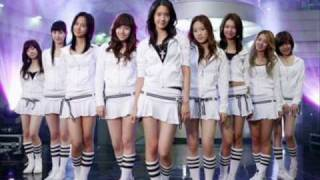 Girls Generation SNSD - 소녀시대  So Nyuh Shi Dae (REMIX) AUDIO + DL