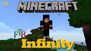 Minecraft FTB Infinity Reaktor Umbau F German Most Popular - Minecraft ftb ultimate server erstellen