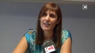 Entrevista para Correo TV