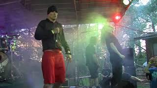 Video Nothing Else Murders   Live at Sadekfest 2017