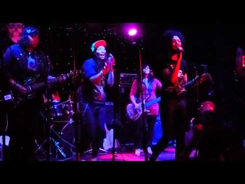 Mzery Loves Company - Mister Mister (Live at the Ottobar)