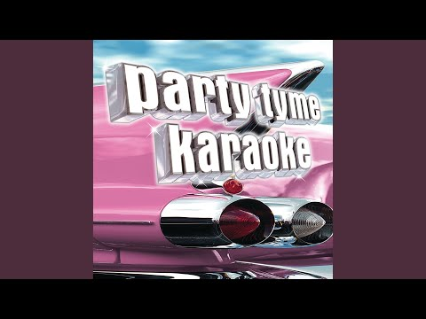 Nobody But Me (Made Popular By Human Beinz) (Karaoke Version)