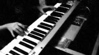 """Portishead   """"Roads"""" (piano Cover)"""