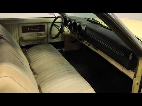 1968 Ford Fairlane 500 for Sale - CC-1044470