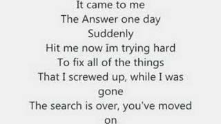 The Scene Aesthetic Dont Be That Note Lyrics