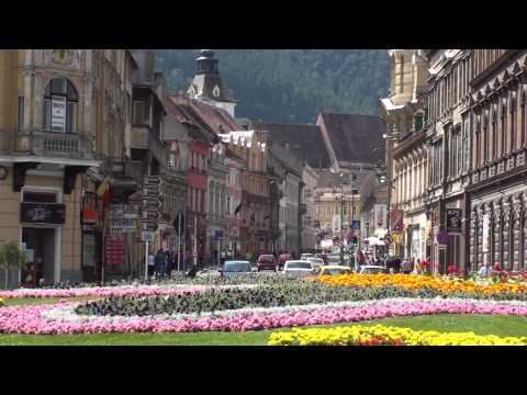 Brasov: Probably the best City in the Wo