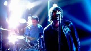 Beady Eye Millionaire Jools Holland Later Live April 2011