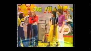 Bay City Rollers - Shang-a-Lang Clips
