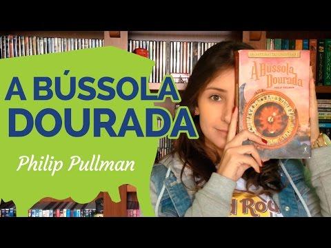 #12 A BÚSSOLA DOURADA