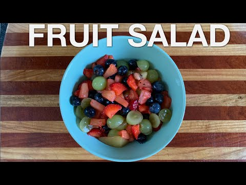 Download Fruit Salad - You Suck at Cooking (episode 92) HD Mp4 3GP Video and MP3
