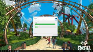 Download Planet Coaster PC Game Full Version UPDATED April 2017 +  Crack