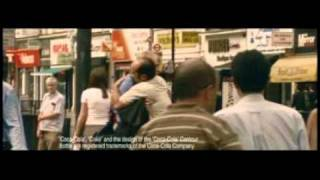 Coke - Bring me sunshine - Willie Nelson