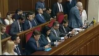 Правительство Украины увеличит трудовой стаж до 25-ти лет