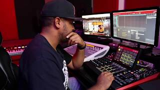 Beat Making | Sample Pack Review | Ghetto Gospel on a Black Fryday