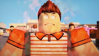 """Roblox Song ♪ """"Slaying in Roblox REMIX"""" Roblox Parody (Roblox Animation)"""