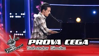 "Salvador Simão - ""All I Want"" 