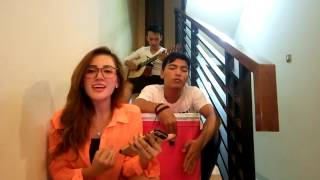 Yessy Bintang Cover Risalah Hati