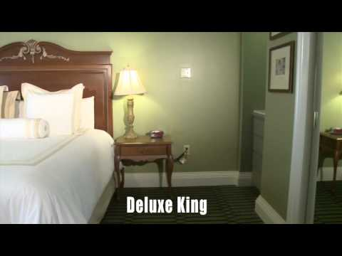 Bourbon Orleans Hotel, New Orleans - Deluxe King - BookIt.com Preview