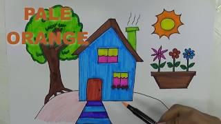 Gambar Rumah Dengan Crayon Free Online Videos Best Movies Tv Shows