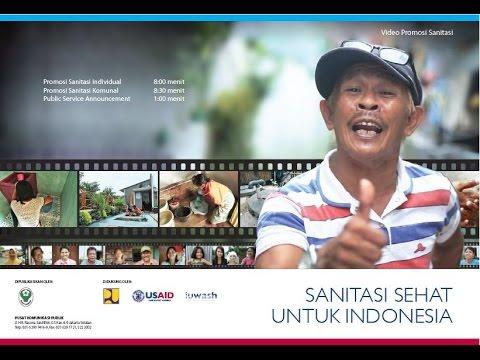 PSA Sanitation Promotion