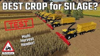 A GUIDE TO    NEW MODS! NEW DEERE! 13th June 2019, Farming Simulator