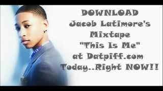Jacob Latimore: Alone ~Lyrics~