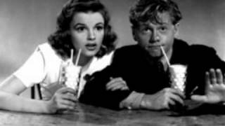 Judy Garland: Our Love Affair, Tribute To Judy Garland and Mickey Rooney