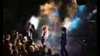 Marionette - Release + Insomnia live at Procken