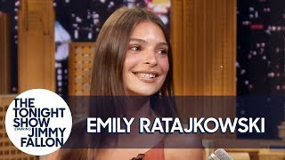 Emily Ratajkowski Breaks Her Cali-Girl Rules to Taste an NYC Taco